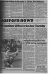 Daily Eastern News: September 23, 1976