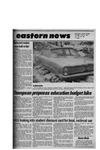 Daily Eastern News: February 03, 1977 by Eastern Illinois University