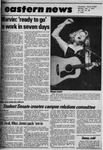 Daily Eastern News: February 07, 1977 by Eastern Illinois University