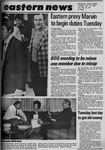 Daily Eastern News: February 15, 1977 by Eastern Illinois University