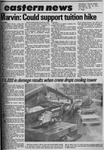 Daily Eastern News: February 16, 1977 by Eastern Illinois University