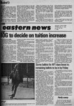 Daily Eastern News: February 17, 1977 by Eastern Illinois University