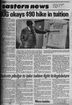 Daily Eastern News: February 18, 1977 by Eastern Illinois University