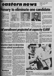 Daily Eastern News: February 22, 1977 by Eastern Illinois University