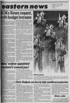 Daily Eastern News: February 24, 1977 by Eastern Illinois University
