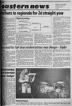 Daily Eastern News: February 28, 1977 by Eastern Illinois University