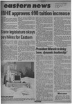 Daily Eastern News: January 13, 1977 by Eastern Illinois University