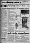 Daily Eastern News: January 17, 1977 by Eastern Illinois University