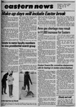 Daily Eastern News: January 25, 1977 by Eastern Illinois University