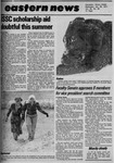 Daily Eastern News: January 26, 1977 by Eastern Illinois University