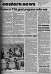 Daily Eastern News: January 28, 1977