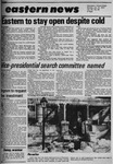 Daily Eastern News: January 31, 1977