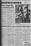 Daily Eastern News: March 01, 1977