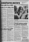 Daily Eastern News: March 02, 1977 by Eastern Illinois University