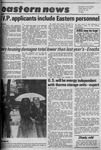 Daily Eastern News: March 04, 1977 by Eastern Illinois University