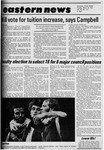 Daily Eastern News: March 15, 1977 by Eastern Illinois University