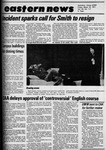 Daily Eastern News: March 18, 1977 by Eastern Illinois University