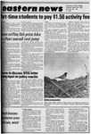 Daily Eastern News: March 29, 1977