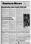 Daily Eastern News: October 05, 1977 by Eastern Illinois University