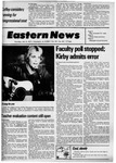 Daily Eastern News: October 06, 1977 by Eastern Illinois University