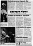 Daily Eastern News: October 07, 1977 by Eastern Illinois University