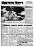 Daily Eastern News: October 11, 1977