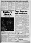 Daily Eastern News: October 12, 1977 by Eastern Illinois University
