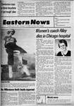 Daily Eastern News: October 13, 1977 by Eastern Illinois University