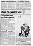 Daily Eastern News: October 14, 1977 by Eastern Illinois University