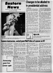 Daily Eastern News: October 17, 1977 by Eastern Illinois University