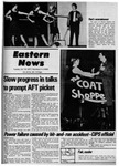 Daily Eastern News: October 18, 1977 by Eastern Illinois University