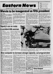 Daily Eastern News: October 19, 1977