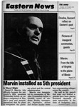 Daily Eastern News: October 20, 1977