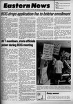 Daily Eastern News: October 21, 1977 by Eastern Illinois University