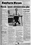 Daily Eastern News: October 26, 1977 by Eastern Illinois University
