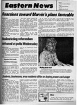 Daily Eastern News: October 27, 1977 by Eastern Illinois University