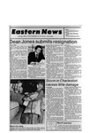 Daily Eastern News: April 03, 1978 by Eastern Illinois University