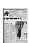 Daily Eastern News: April 11, 1978