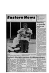 Daily Eastern News: April 12, 1978 by Eastern Illinois University