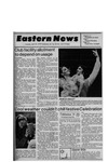 Daily Eastern News: April 18, 1978 by Eastern Illinois University
