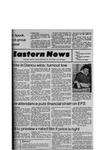 Daily Eastern News: April 20, 1978 by Eastern Illinois University