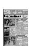 Daily Eastern News: April 25, 1978 by Eastern Illinois University