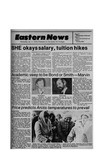 Daily Eastern News: January 11, 1978 by Eastern Illinois University