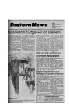 Daily Eastern News: January 13, 1978 by Eastern Illinois University