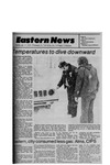 Daily Eastern News: January 17, 1978 by Eastern Illinois University