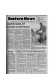 Daily Eastern News: January 19, 1978 by Eastern Illinois University