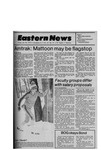 Daily Eastern News: January 20, 1978