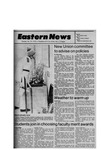 Daily Eastern News: January 23, 1978 by Eastern Illinois University