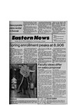 Daily Eastern News: January 24, 1978 by Eastern Illinois University