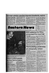 Daily Eastern News: January 25, 1978